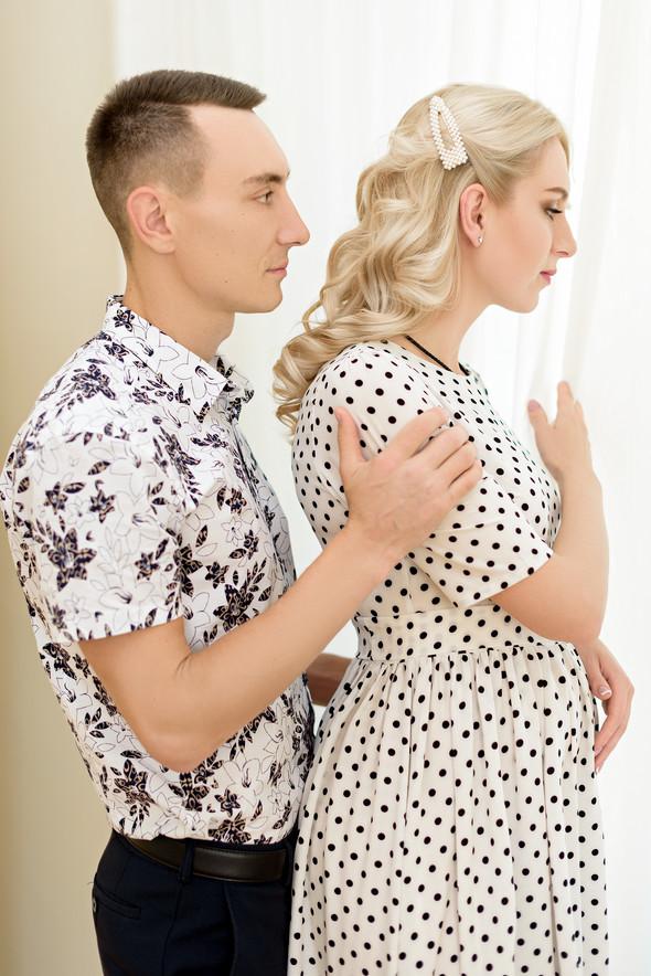 Ирина и Евгений - фото №1