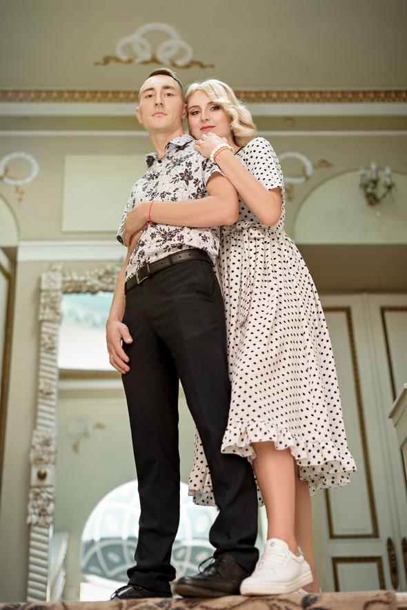 Ирина и Евгений - фото №5