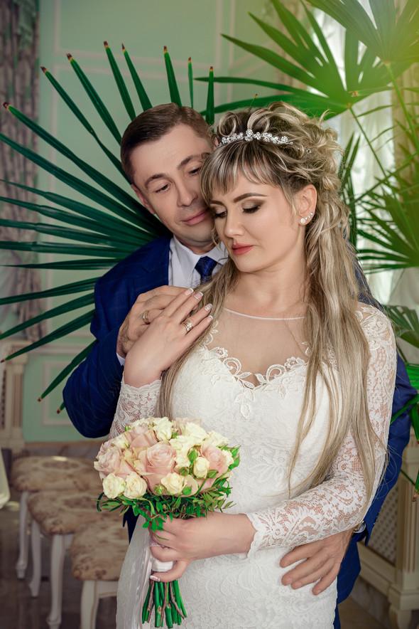 Марина и Владимир - фото №9