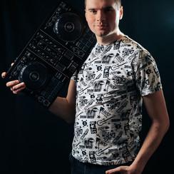 Денис Siger - музыканты, dj в Житомире - фото 4