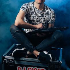 Денис Siger - музыканты, dj в Житомире - фото 2