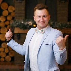 Евгений  Жарков