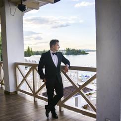 Евгений  Жарков - фото 1