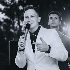 Евгений  Жарков - ведущий в Киеве - фото 3