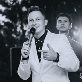 Евгений  Жарков - ведущий в Киеве - портфолио 3