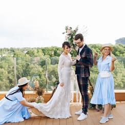 Minolada wedding agency - свадебное агентство в Киеве - фото 4