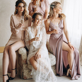 Minolada wedding agency - портфолио 3