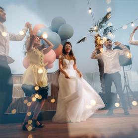 Minolada wedding agency - портфолио 5