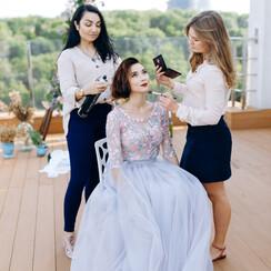 Minolada wedding agency - свадебное агентство в Киеве - фото 1