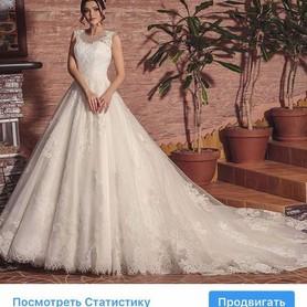 991d4f5aa52 Свадебный салон Мона Лиза - портфолио 3