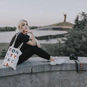 Евгения Калачёва