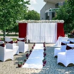 LUXURY HOLIDAYS - свадебное агентство в Кропивницком - фото 4