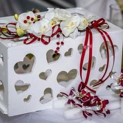LUXURY HOLIDAYS - свадебное агентство в Кропивницком - фото 1
