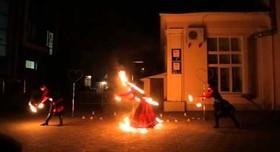 """Театр огня """"INDIGO"""" - фото 3"""