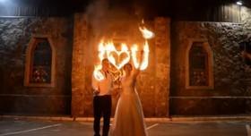 """Театр огня """"INDIGO"""" - фото 2"""