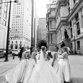 Mopis Wedding - свадебное агентство в Львове - портфолио 5