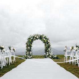 Mopis Wedding - свадебное агентство в Львове - портфолио 4