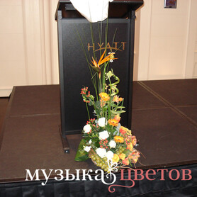 Евгения  Фурман - декоратор, флорист в Киеве - портфолио 6