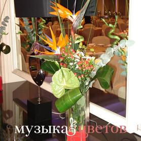 Евгения  Фурман - декоратор, флорист в Киеве - портфолио 5