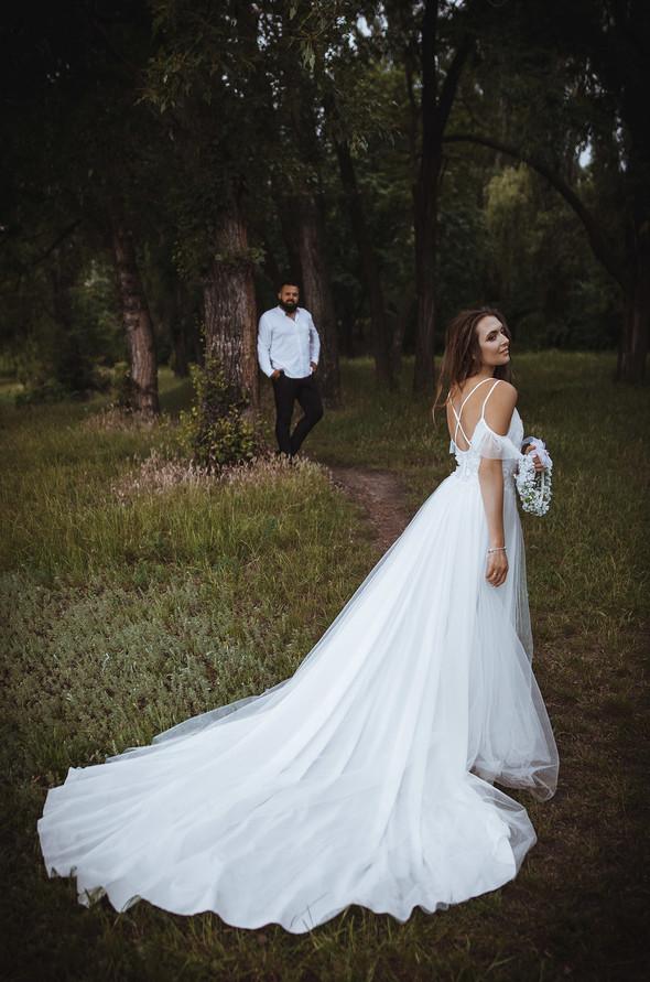 Карина и Сергей - фото №23