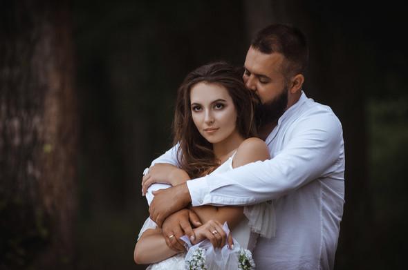Карина и Сергей - фото №25