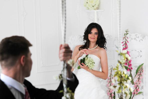 Свадьба в Киеве)) - фото №1