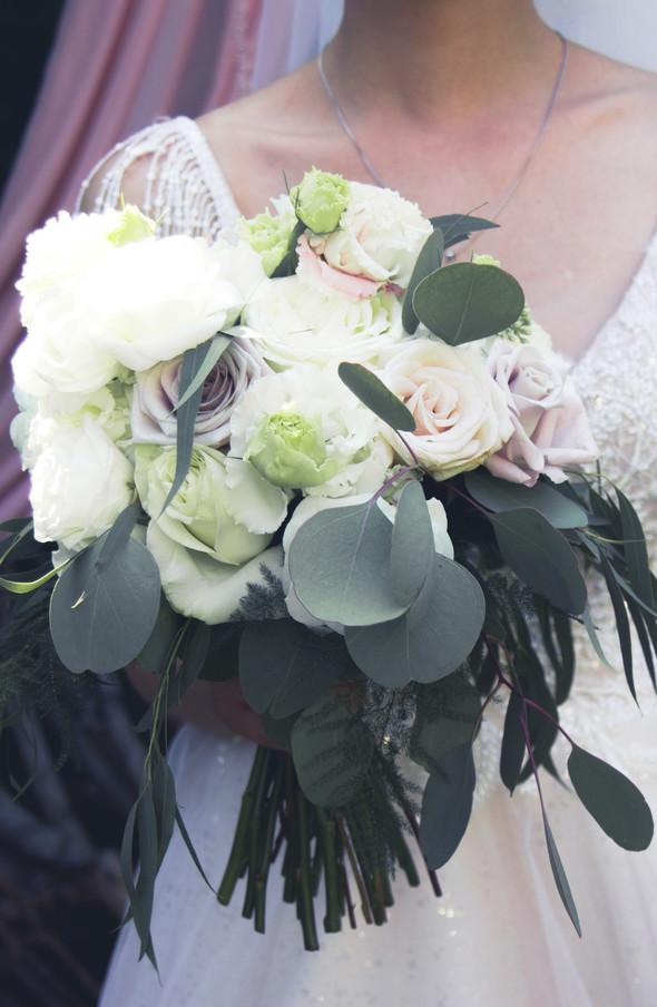 Свадьба в Киеве)) - фото №12