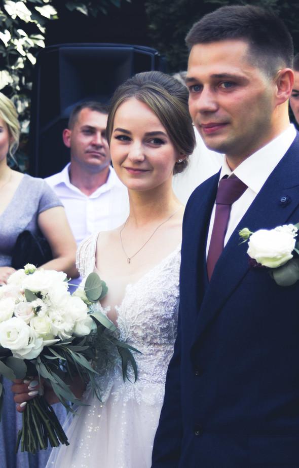 Свадьба в Киеве)) - фото №13
