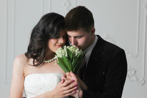 Свадьба в Киеве)) - фото №5