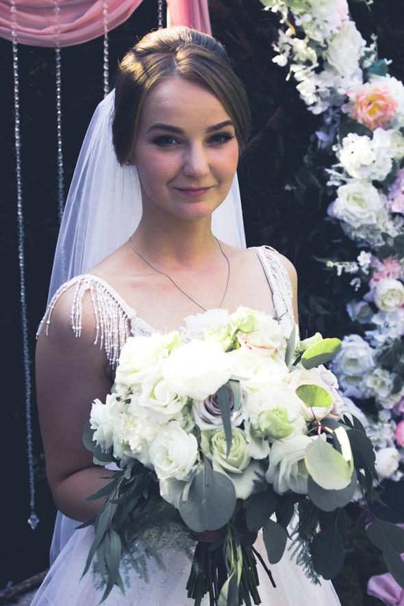 Свадьба в Калыбе ресторан в Киеве - фото №1
