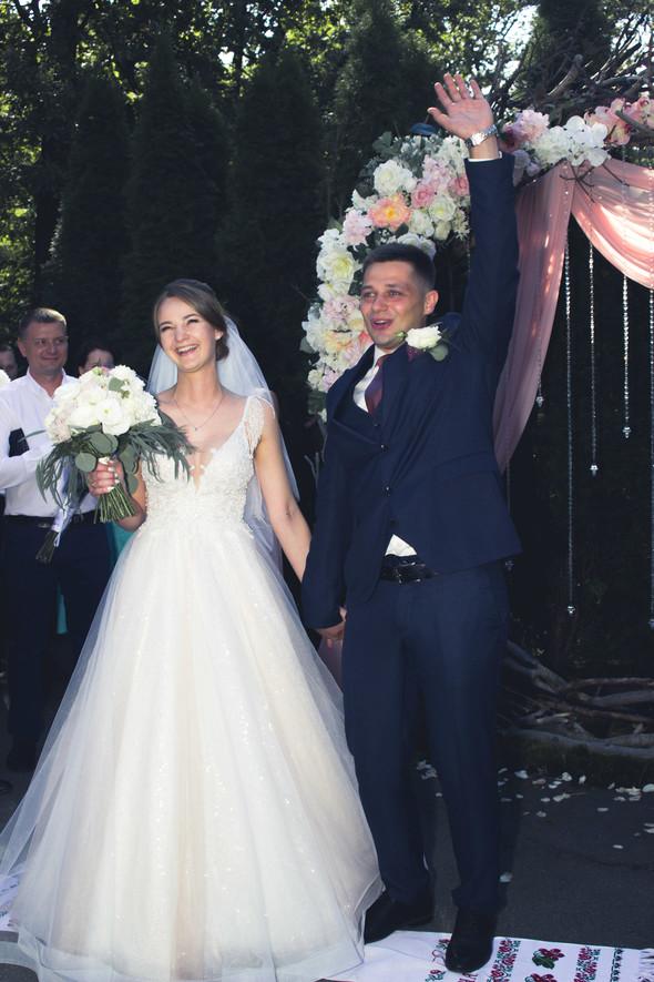 Свадьба в Калыбе ресторан в Киеве - фото №9