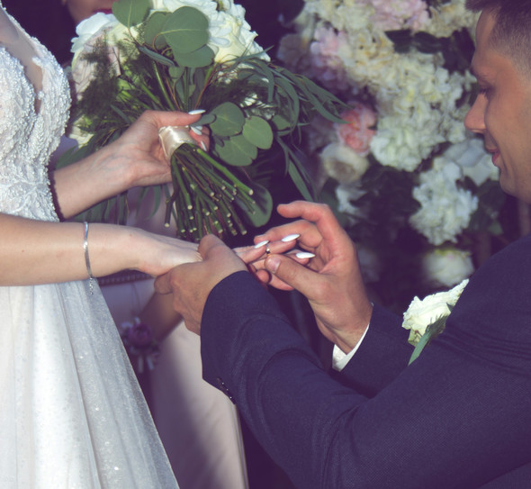 Свадьба в Киеве)) - фото №9