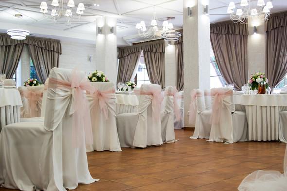 Свадьба в Калыбе ресторан в Киеве - фото №17