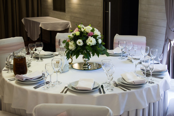 Свадьба в Калыбе ресторан в Киеве - фото №16