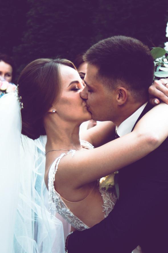 Свадьба в Киеве)) - фото №8