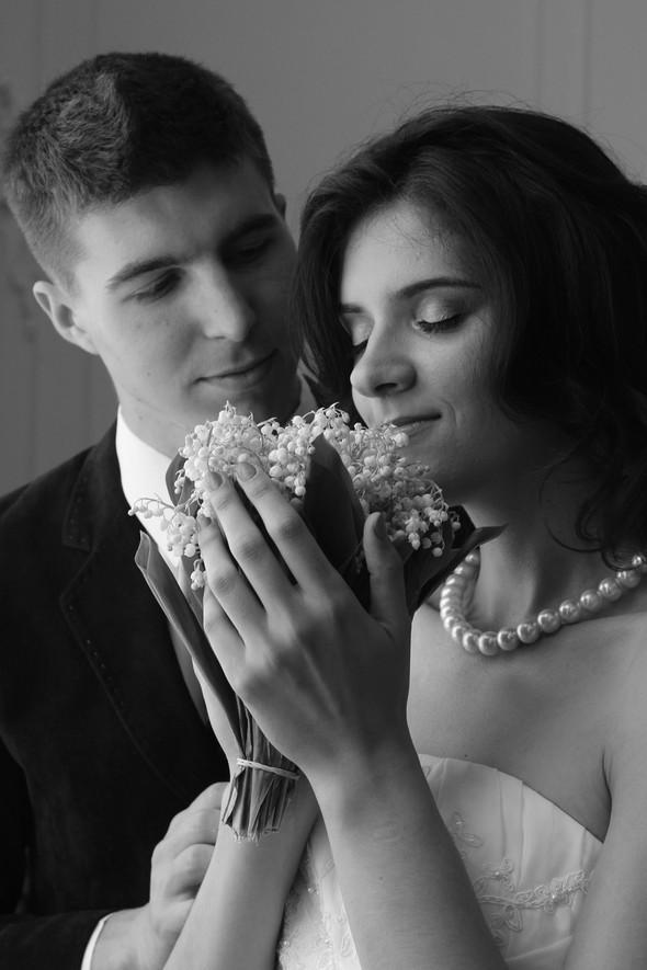Свадьба в Киеве)) - фото №2