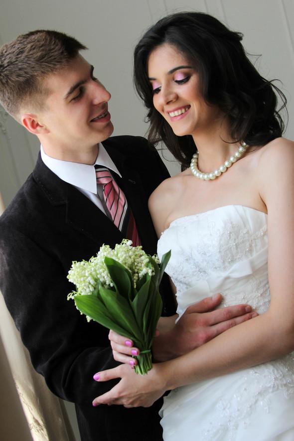 Свадьба в Киеве)) - фото №3