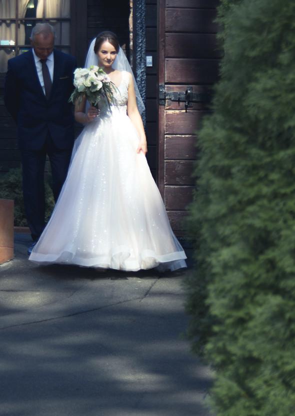 Свадьба в Калыбе ресторан в Киеве - фото №4