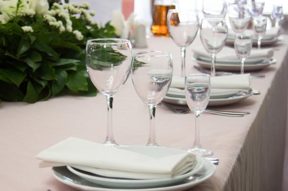 Свадьба в Калыбе ресторан в Киеве - фото №13