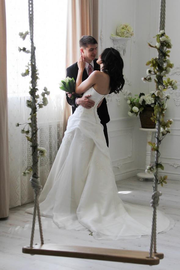Свадьба в Киеве)) - фото №4