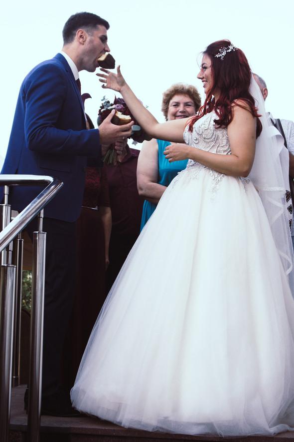 Свадьба в Яблочном стиле Виктории и Руслана - фото №7
