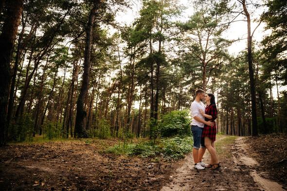 Таня + Влад. Love Story - фото №10