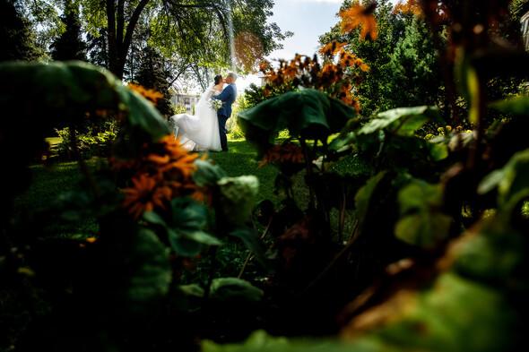 Вита + Дима. Свадьба - фото №77