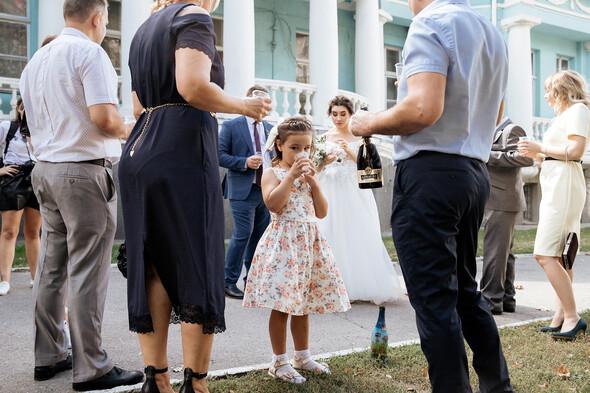 Вита + Дима. Свадьба - фото №52