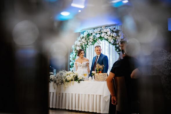 Вита + Дима. Свадьба - фото №115
