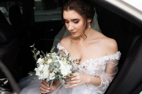 Вита + Дима. Свадьба - фото №44