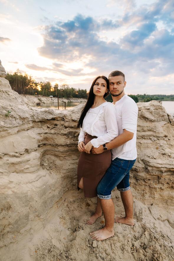 Таня + Влад. Love Story - фото №40
