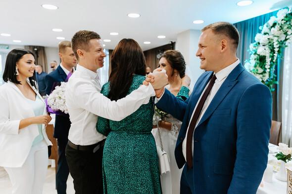 Вита + Дима. Свадьба - фото №112