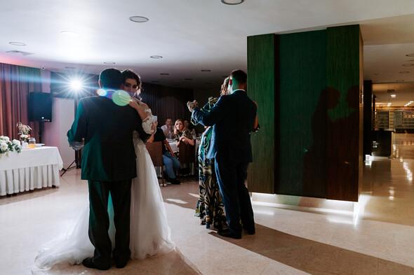 Вита + Дима. Свадьба - фото №141