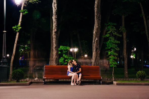 АНАСТАСИЯ + РУСЛАН - фото №38